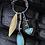 Thumbnail: Peruvian Opal Necklace (04572)