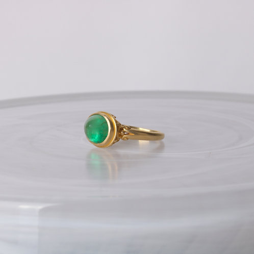 Emerald Ring by Steve Battelle (SB1137)