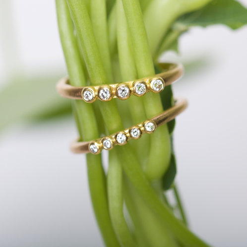 5 Diamond Ring (06057)