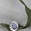 Thumbnail: Opal Sapphires Tsavorite Ring (04568)