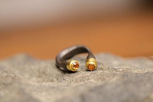 Sapphire Ring (06828)