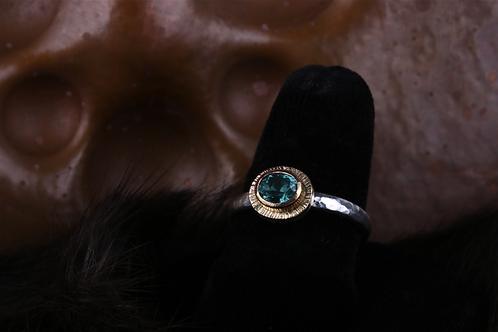 Tourmaline Ring (04519)