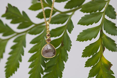 Diamond Necklace (06707)