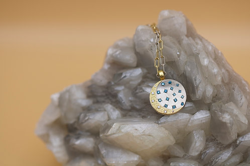 Little Moon Pendant (06616)
