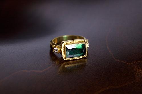 Tourmaline Ring (04801)