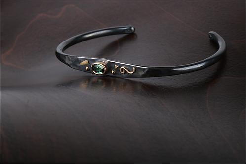 Tourmaline Bracelet (04579)
