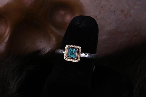 Tourmaline Ring (04530)