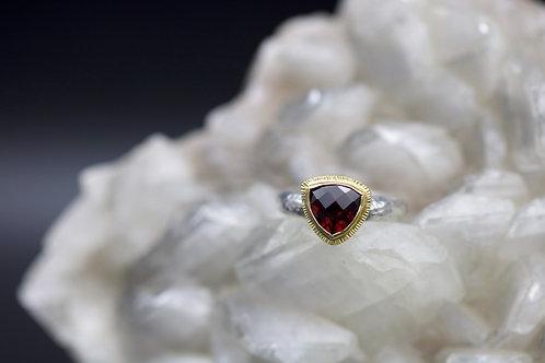 Garnet Ring (06620)