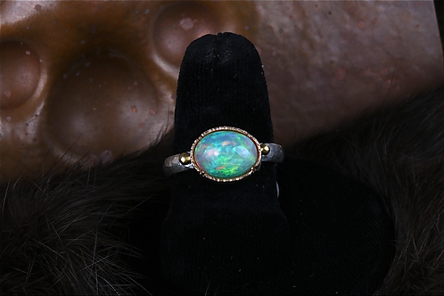 Opal Ring (04309)