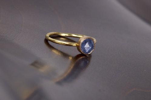 Sapphire Ring (05164)
