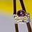 Thumbnail: Rhodolite Garnet Ring (06122)
