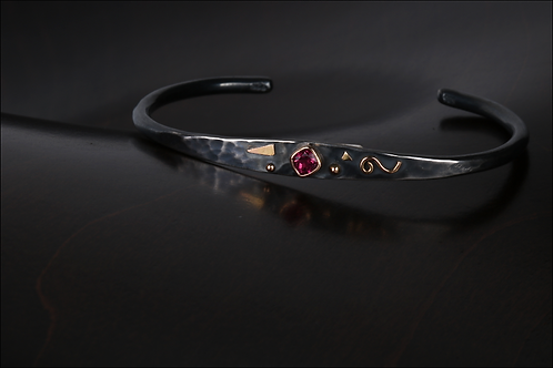 Tourmaline Bracelet (04576)