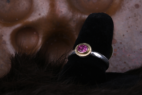 Tourmaline Ring (04525)