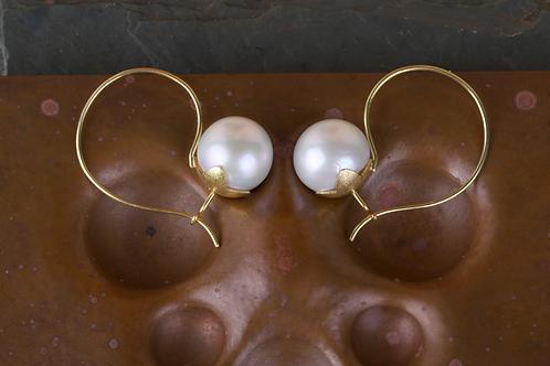 Pearl Earrings (04475)