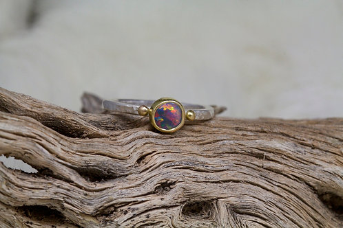 Opal Ring (02211)