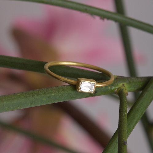 Diamond Stacking Ring (05957)