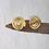 Thumbnail: Spiral Earrings (04534)
