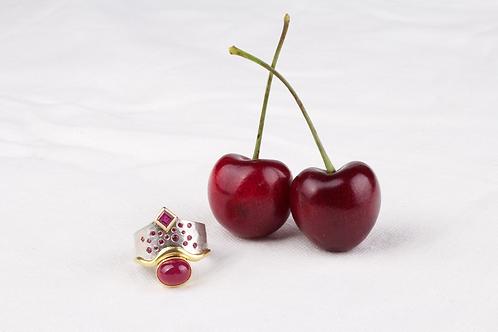 Ruby Ring (02764)