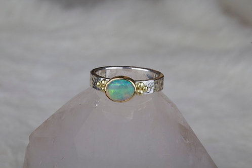 Opal Ring (02900)