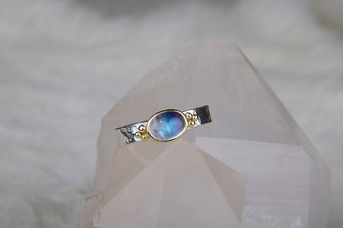 Moonstone Ring (02899)