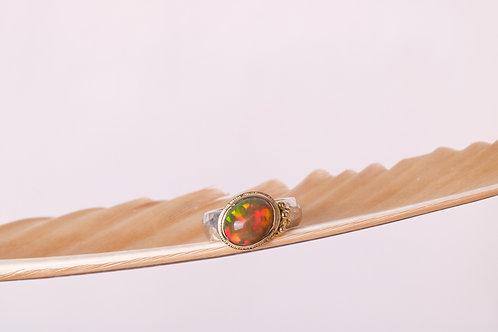 Opal Ring (06813)
