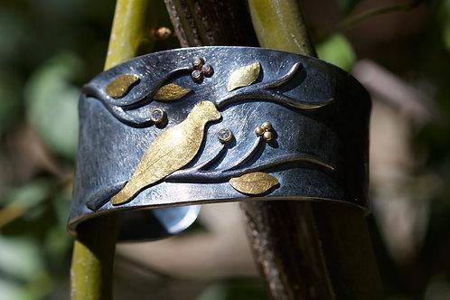 Bird Bracelet (05331)