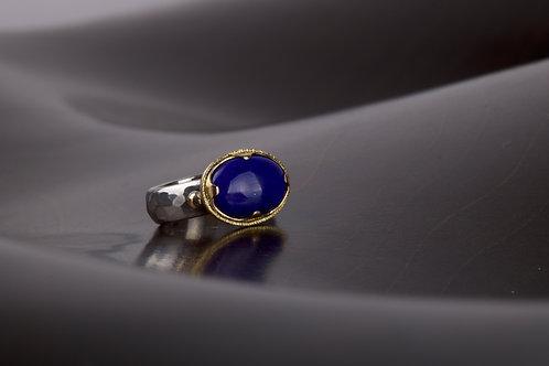 Lapis Lazuli Ring (05751)