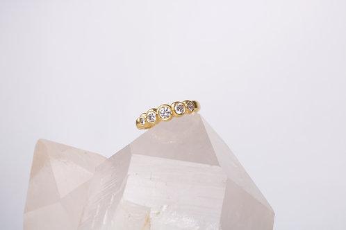 Diamond Engagement Ring (04727)