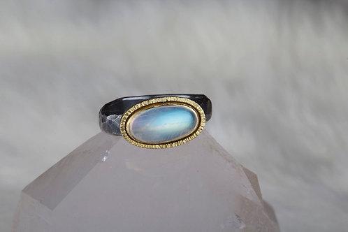 Moonstone Ring (03125)