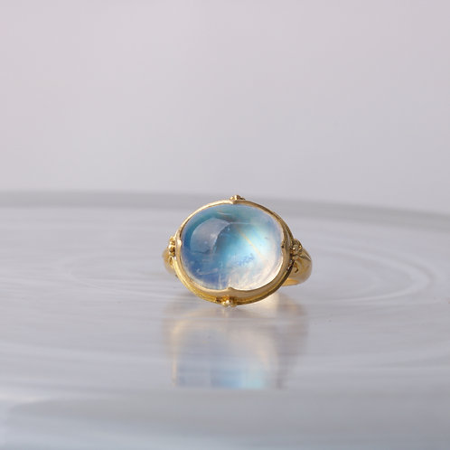Moonstone Ring by Steve Battelle (SB123)