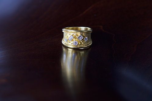 Diamond Ring (04800)