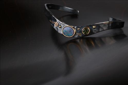 Opal Bracelet (04581)