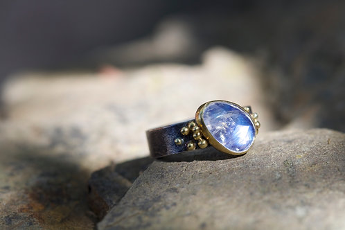 Moonstone Ring (05366)