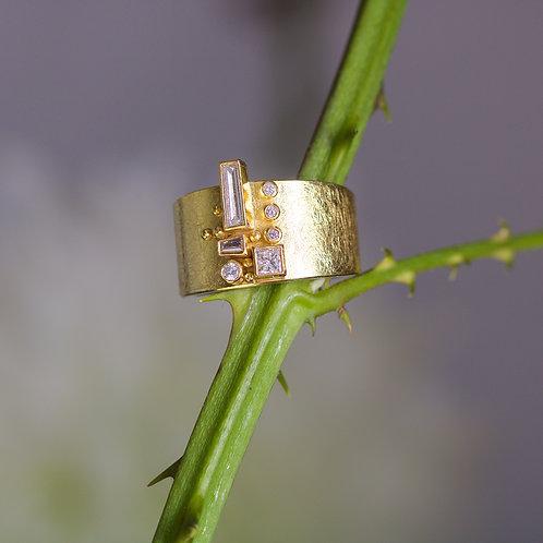 Diamond Ring (05907)