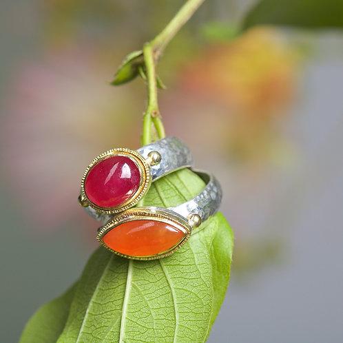 Ruby Ring (05919)