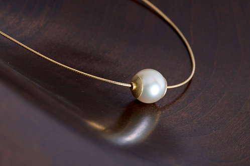 South Sea Pearl Necklace (05482)