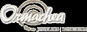 Ormachea Jewelry Jeweler Designer