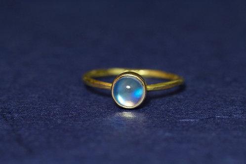 Moonstone Ring (02432)
