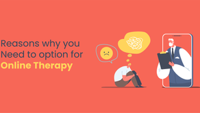 Reasons Why You Need to Opt for Online Therapy
