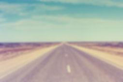 Nullarbor road