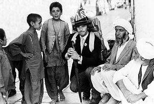 Afghanistan sit-in