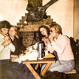 Friends Barbarellas Restaurant