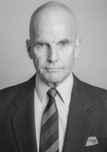 Ken Potter, actor