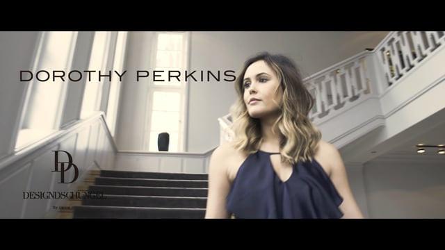 Dorothy Perkins mit Designdschungel