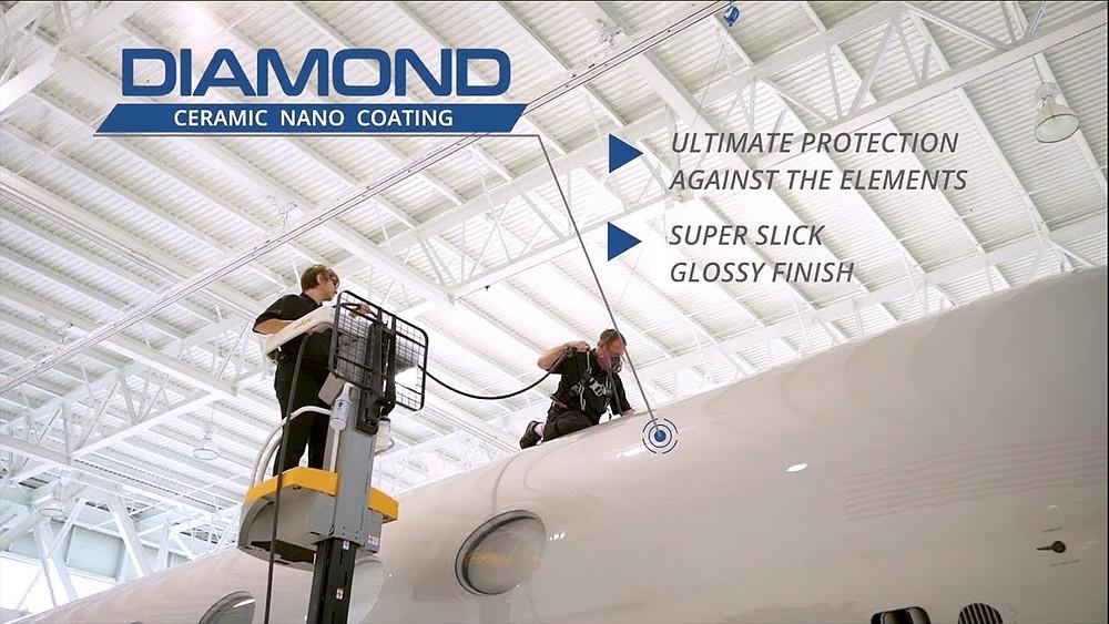tratament cu nanoceramica