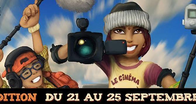 The Babysittersélectionné auCarrousel international du film de Rimouski!