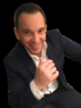 Daniel James Consulting Headshot 50_ Cro