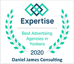 Daniel James Consulting - Best Advertisi