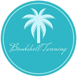 Bombshell Tanning Logo 1 Transparent Bac