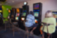 Pokies open from 10 am